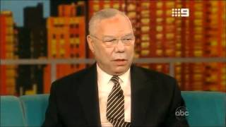 Colin Powell (The View)