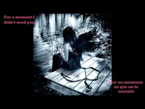 Finding Myself -- Smile Empty Soul -- ING - ESP