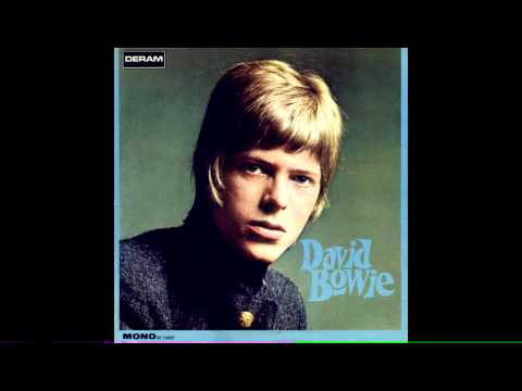 David Bowie - Uncle Arthur ~RARE~