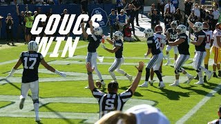 BYU Football - BYU vs USC - September 14, 2019