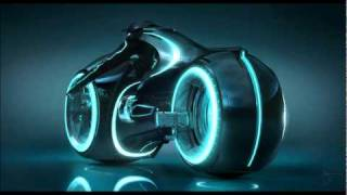 TRON Legacy - Soundtrack OST - Special Edition CD 2 - 04 - Castor