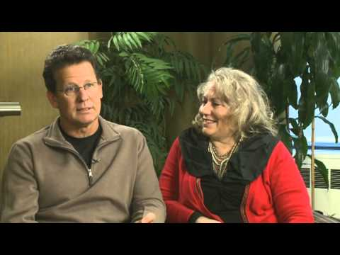 Marriage: Little Acts of Kindness -- Bill & Pam Farrell - 1/2 - YouTube