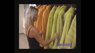 видео Покупка шубы на Родосе: сколько стоит и где купить.