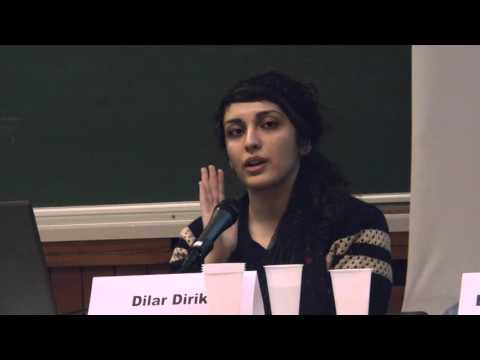 Dilar Dirik about Women, Autonomy and Emancipation