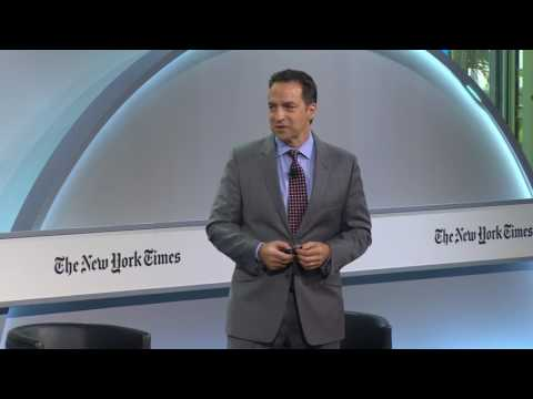 """The New York Times Higher Ed Leaders Forum: The Leadership """"User Manual"""""""