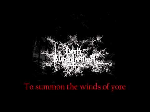 Dark Blasphemer - In Its Form