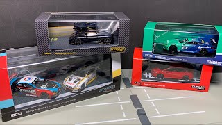 Lamley Live Preview: Tarmac Works Koenigsegg Agera & July Release