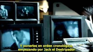 Eminem - Must Be The Ganja (Subtitulado al español) (Vídeo)