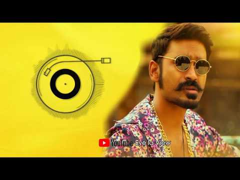 Maari Love BGM #Dhanush #aniruth #Eye_la_View