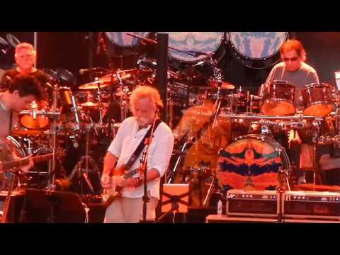 One More Saturday Night – Dead & Company – Shoreline Amphitheater – Mountain View CA – Jun 3 2017
