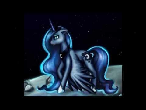 Luna's Let It Go-Frozen Parody (Foal Ver)