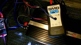 MAGNUM 2000.1 BS. Обзор + замер RMS мощности
