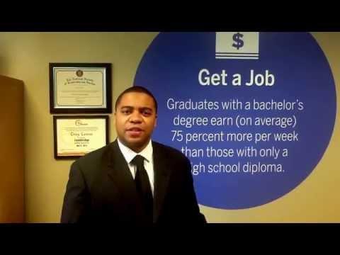 Participate in the Career Integration Program!