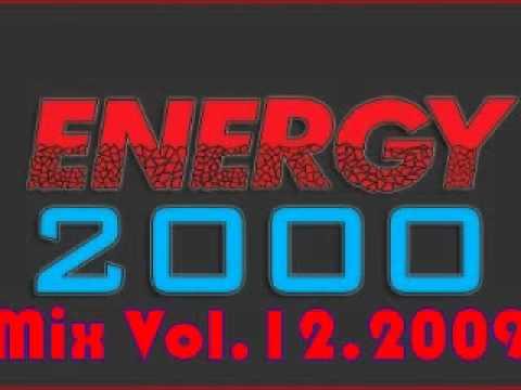 Energy 2000 Mix vol  12 FULL