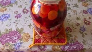 Капуста провансаль / Cabbage provencal