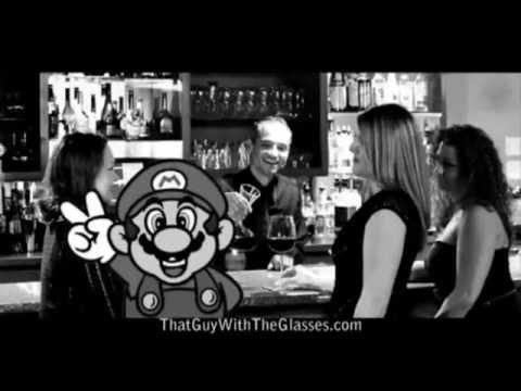 Video Game Confessions: Mario
