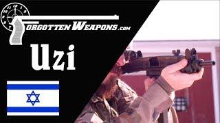 The Uzi Submachine Gun: Excellent or Overrated?