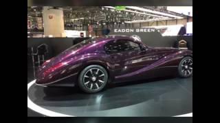 Salon Auto Genève 2017
