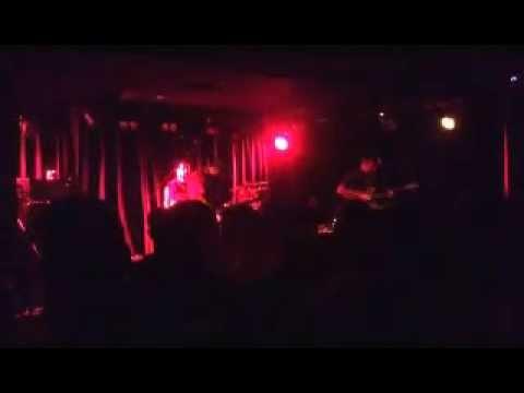 This Will Destroy You, Northcote Social Club, Melbourne Australia 2013