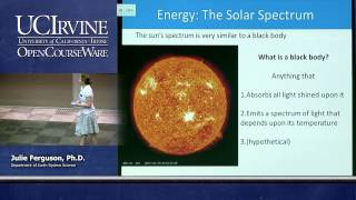 ESS 5. Lec 03. The Atmosphere: Solar Radiation and the Seasons Mp3