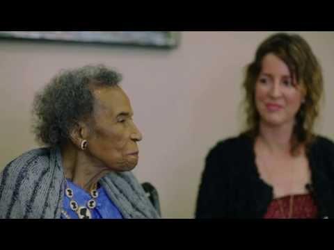 Amelia Boynton Robinson Relives Selma & Bloody Sunday | Free & Equal Network