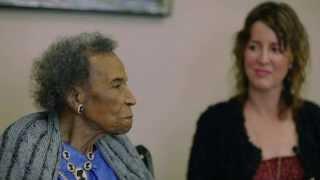 Mother Amelia Boynton Robinson Relives Selma & Bloody Sunday   Free & Equal Network