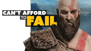 Games Can't Afford to Fail Anymore!? Why They're All the Same