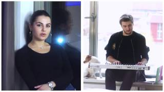 Сломана — SEREBRO Cover Люся Чеботина, Ани Варданян и Павел Попов