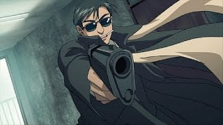BLACK LAGOON SEASON 3 EPISODE 4-5 REVIEW - EVIL WINS