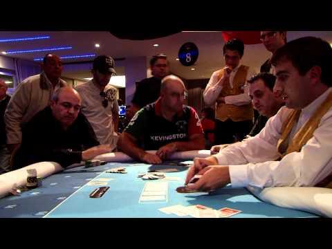 2er Etapa - Santa Fe Poker Tour - 2011