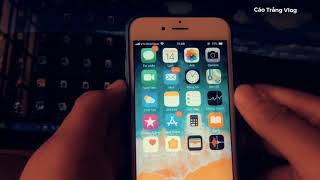 Không cần jailbreak vẫn có thể vuốt như iPhone X