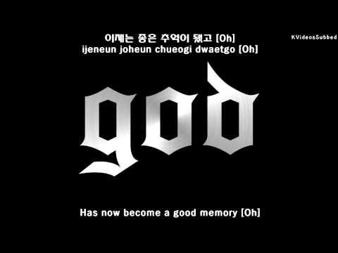 god (지오디) -보통날 (Ordinary Day) Original ver. [Eng Sub + Han + Rom]