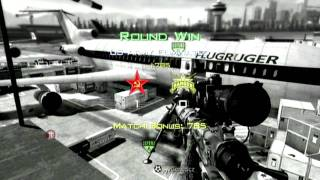 its not very edited because we didnt want it to be over edited. The reason why some killcams say AeriaL in stead of Sync is cuz we changed our clan name but ...