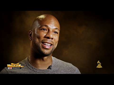 Common Addresses Race in Hip Hop, talks Jay Electronica, Chance, Kendrick, Gives Advice
