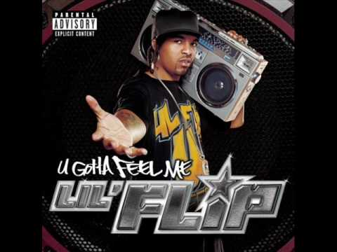 Lil Flip - Represent (Feat. Three 6 Mafia & David Banner) (HOUSTON, MEMPHIS AND MISSISSIPPI !!)