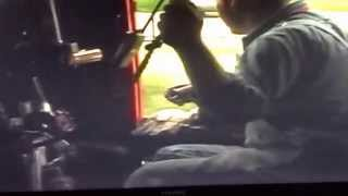 Grand Trunk Western #6325 Locomotive Cab Ride
