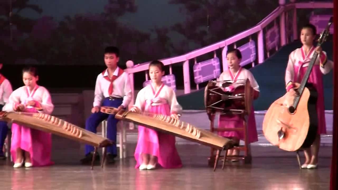 traditional korean music - YouTube