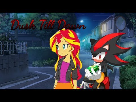Shadow and Sunset Shimmer | Dusk Till Dawn
