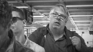 """Jack Wouterse, Ruud Feltkamp en Ferry Doedens in """"De stomme film!"""""""