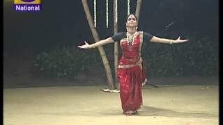 Doordarshan National interview with Nehha Bhatnagar