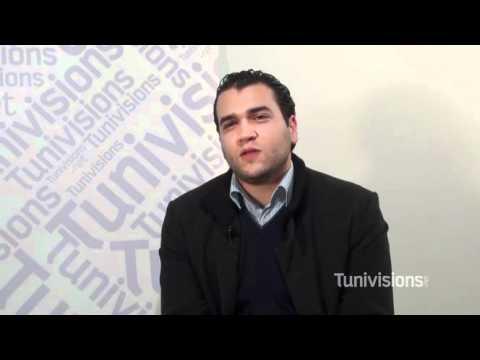 Tunisie Comic - Zine el Abidine Ben Ali INTERVIEW