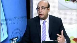 بالفيديو.. خالد طلعت: شيكابالا سيكون له دور فعال في الزمالك