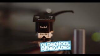 Oldschool Renegades - De opkomst van house en rave [Trailer]