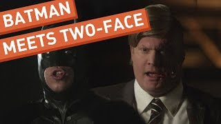 Batman Meets Two-Face thumbnail
