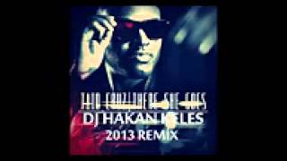 Taio Cruz - There She Goes (Dj Hakan Keles 2013 Remix).mp3