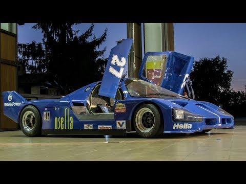 Tomaini Racconta: Come è nata la leggenda Osella - Davide Cironi Drive Experience