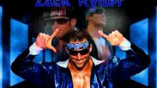WWE Zack Ryder Theme Song 2011 (RADIO) Download+Lyrics