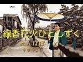 線香花火ひとしずく(中条きよし)cover:水野渉