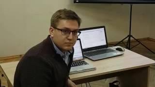 Курсы программирования | Минск | Академия BIGROI | Отзыв студента курса Java