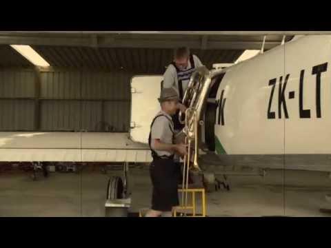 Wanganui Bratwurst Blast- Flying To Oktoberfest '14 Soon